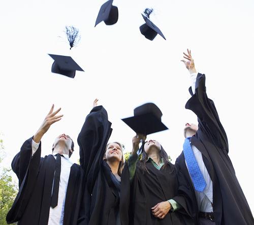 Graduaton Speeches