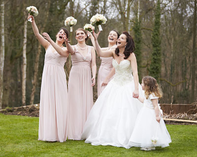 Maid of Honour Speech Picture