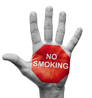 persuasive speech example ban smoking in all public places