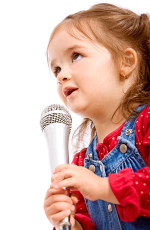 public speaking for kids