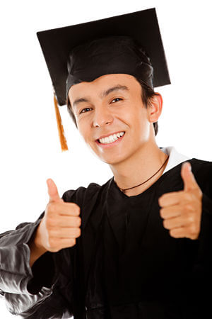 Sample Graduation Speech