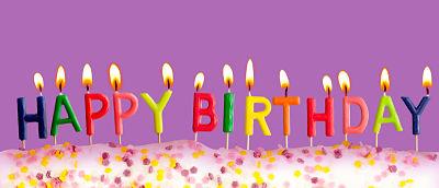 Special Occasion Speech Topics Birthday