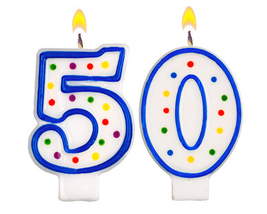 50th Birthday Speech