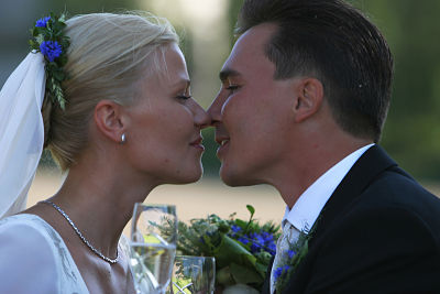 Wedding Speeches Examples