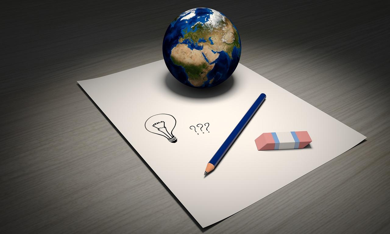 Global Warming Informative Speech