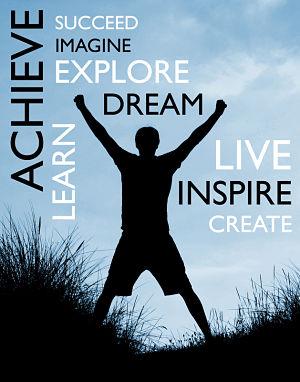 inspirational speech ideas