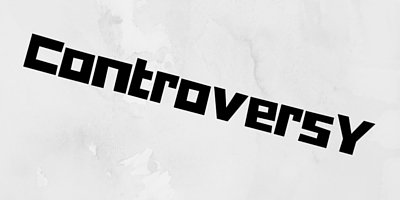 Controversial Speech Topics