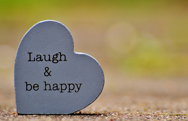 Laugh and Be Happy - Funny Speech Topics