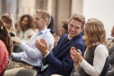 Make your audience remember your speech