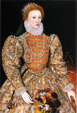 Queen Elizabeth I Farewell Speech