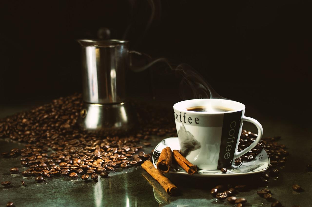 Sample Informative Speech on Caffeine