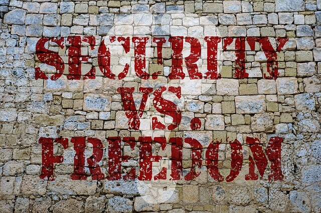 Security v Freedom Controversial Speech Topics