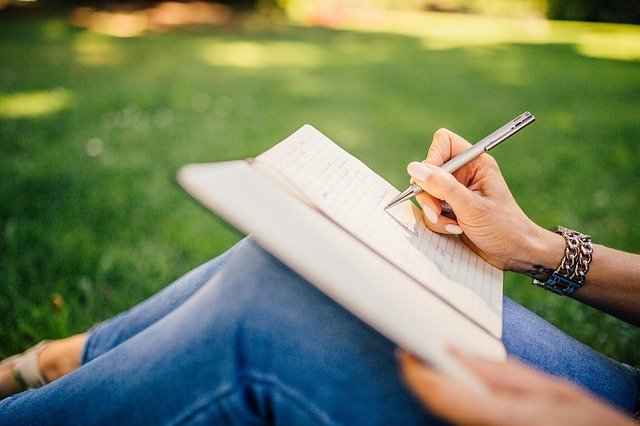 In the Park Writing a Persuasive Speech
